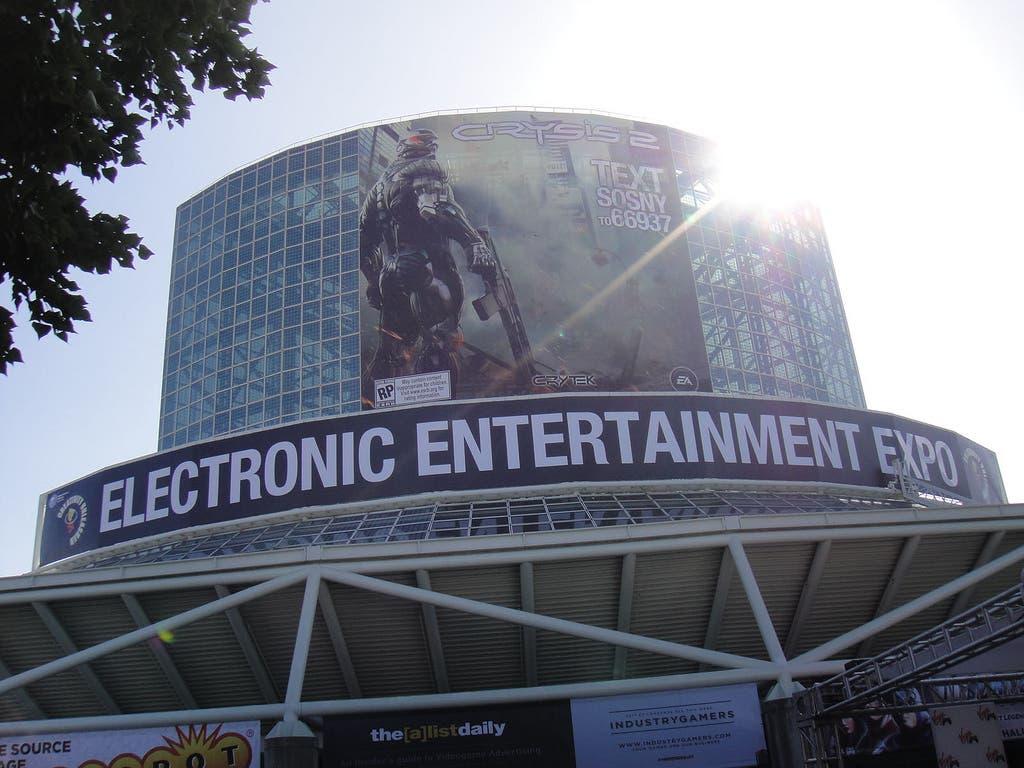 E3 2012: Cobertura especial en Nintenderos.com