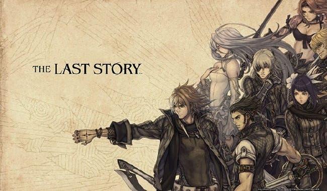 Podría haber una edición limitada de The Last Story en Norteamérica
