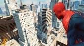 Nuevo tráiler de 'The Amazing Spider-Man 2'