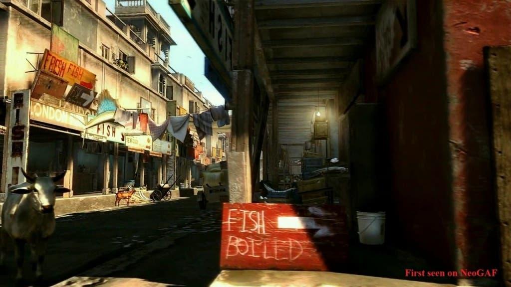 Beyond Good & Evil 2 nuevas Screenshot