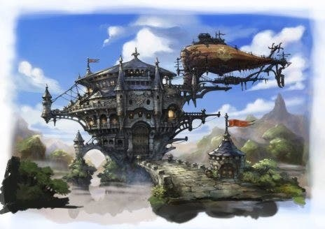 Nuevo tráiler de  'Bravely Default: For The Sequel'