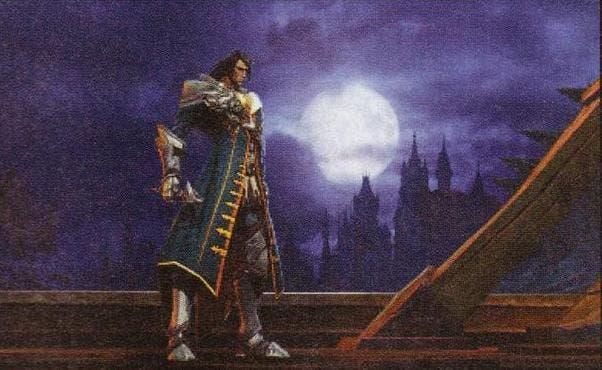 'Castlevania LoS: Mirror of Fate' de 3DS a PS3/360 en alta definición