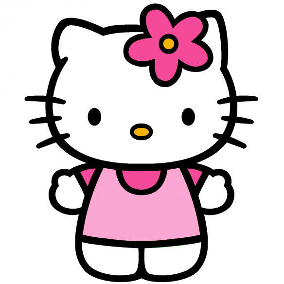Hello Kitty saldr para Nintendo 3DS