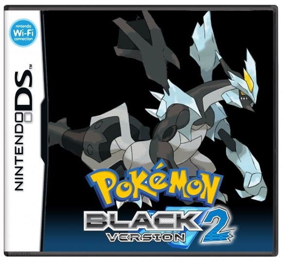 Pokémon Blanco y Negro 2 utilizará Global Link