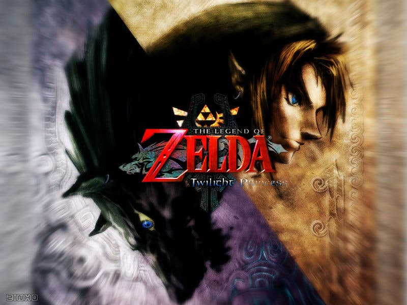 [Act] El rumor sobre 'The Legend of Zelda: Twilight Princess' termina cayendo