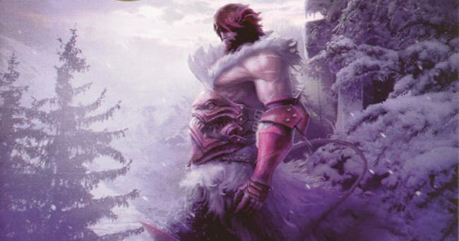 'Castlevania: Lords of Shadow – Mirror of Fate' ocupa cerca de 12.000 bloques