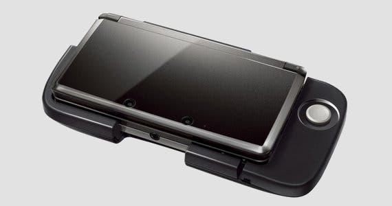 Habrá un Circle Pad Pro para 3DS XL este mismo año