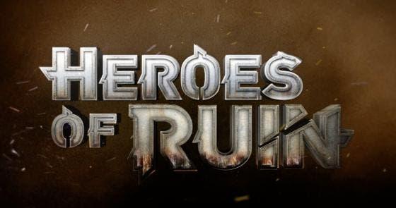 [Post-Análisis] Heroes of Ruin