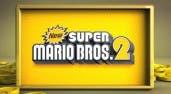 Sólo el 5% de los compradores de New Super Mario Bros. 2 lo ha descargado digitalmente
