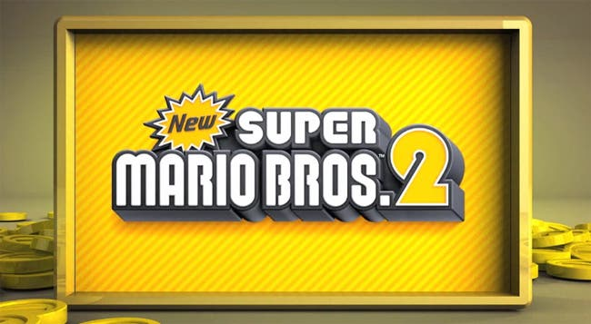 Ganadores de dos 'New Super Mario Bros. 2′ para 3DS