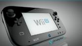 Wii U GamePad - 1