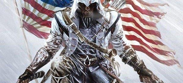 La versión para Wii U de 'Assassin's Creed 3' recibirá todos los DLCs