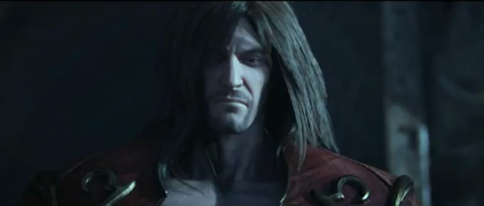 Primer trailer de Castlevania: Lord of Shadow 2