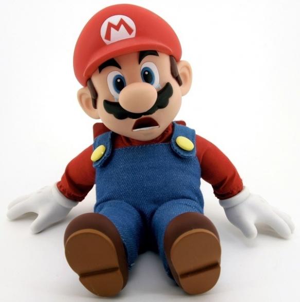 El Mario favorito de Miyamoto es Super Mario Bros 2