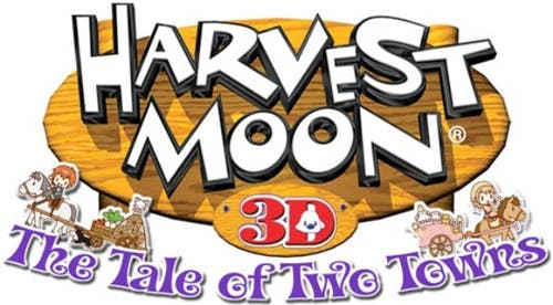 Harvest Moon: The Tale Of Two Towns el 29 de junio a la venta