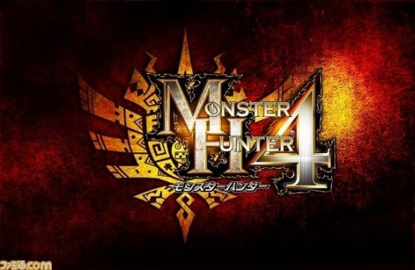 Nuevo Trailer de 'Monster Hunter 4' para 3DS