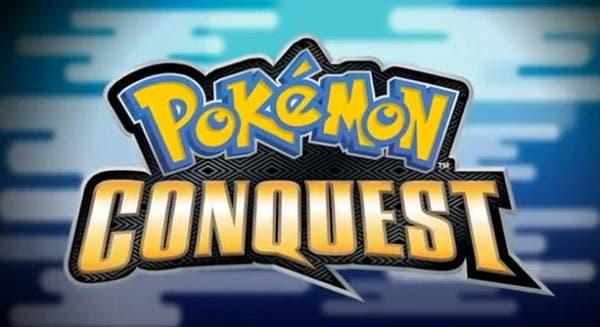 Pokémon Conquest no será distribuido en España