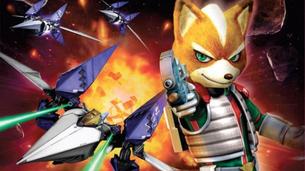 'Star Fox', 'Project Guard' y 'Project Giant Robot' llegarán en 2015