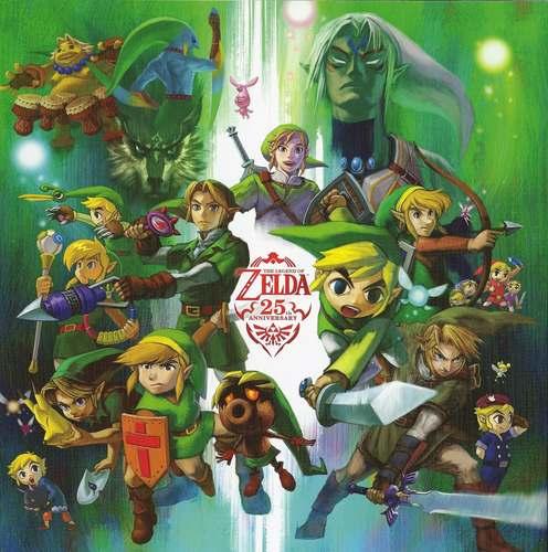 Miyamoto Confirma Que Estan Trabajando En Nuevo Zelda Para Nintendo