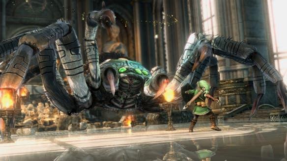 E3 2013 Skyrim Es Una Inspiracion Para El Proximo The Legend Of