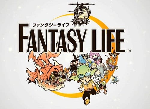 [TGS 2012] Nuevo tráiler de Fantasy Life
