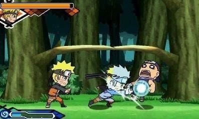 'Naruto Powerful Shippuden' confirmado para Europa