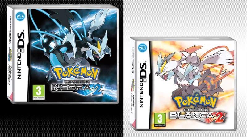 La banda sonora de Pokémon Edición Blanca y Negra 2 disponibles en iTunes