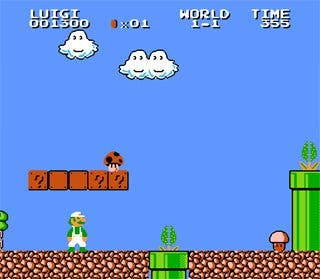 'Super Mario Bros: The Lost Levels' llega a la eShop de 3DS en Europa