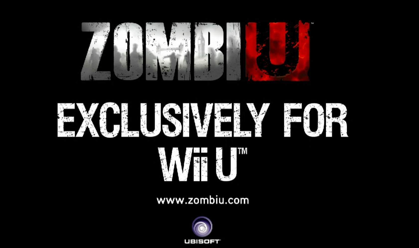 Ubisoft ya tiene ideas para un ZombiU 2