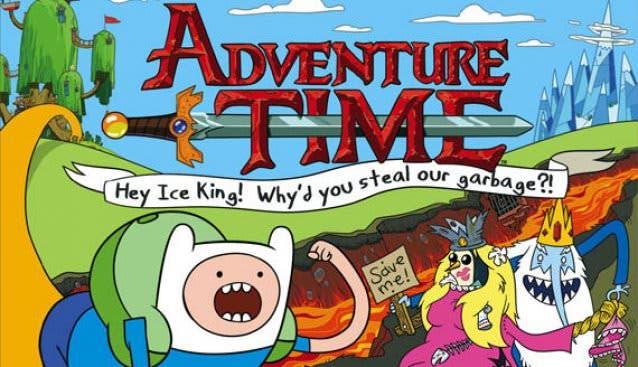 La edición especial de 'Hora de Aventuras: ¡Hey, Rey Hielo, ¿por qué robas nuestra basura?!' no será exclusiva de Gamestop
