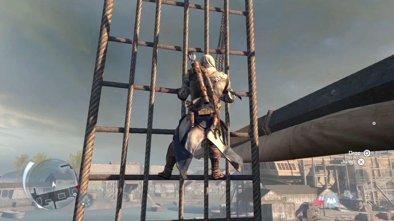[Rumor] Assassin's Creed III: Washington Edition será lanzado esta primavera