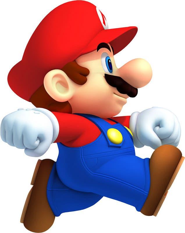 New Super Mario Bros 2 se iba a llamar New Super Mario Bros Gold