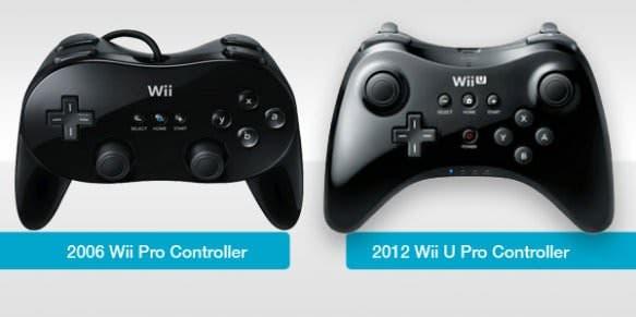 Nintendo responde a Microsoft por la comparación entre Wii U y Xbox 360