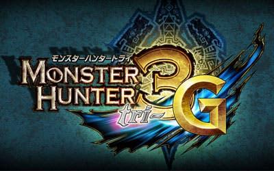 [Rumor] Monster Hunter Tri G podría llegar a Europa según Nintendo Ibérica