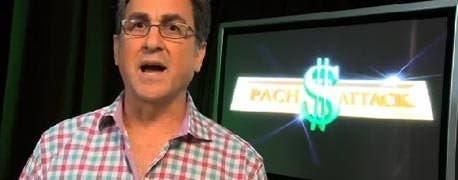 Patcher se burla de los fans de Nintendo