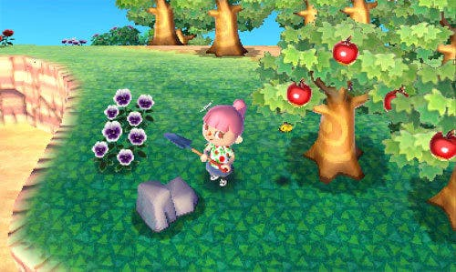 [Avance] Animal Crossing: Jump Out