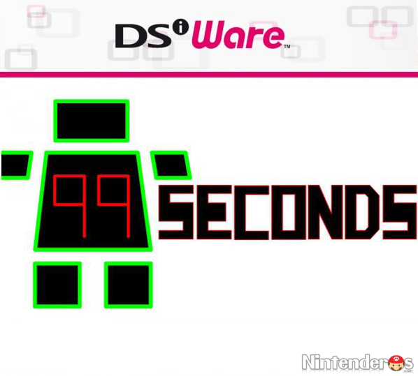 [Análisis] 99 Seconds (DSiWare)