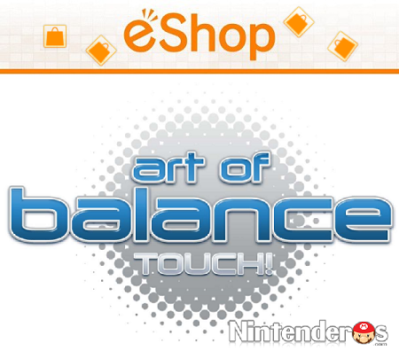 [Análisis] Art of Balance TOUCH! (eShop)