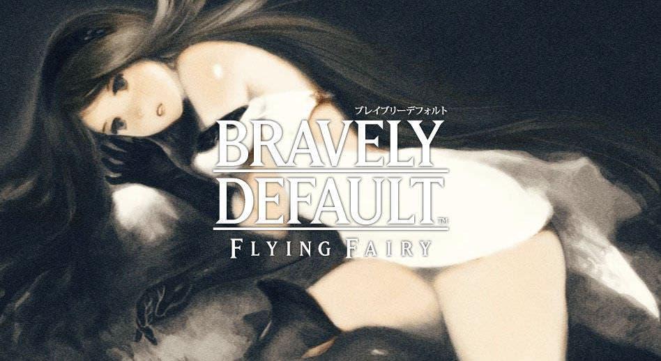 Nintendo España prepara el inminente lanzamiento de 'Bravely Default'