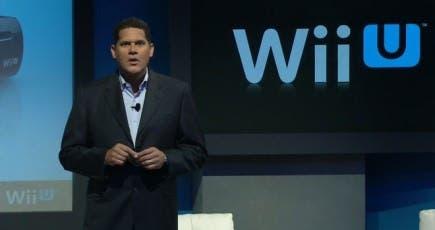 Reggie habla sobre Wii U y da nuevos detalles de 'Donkey Kong: Tropical Freeze'