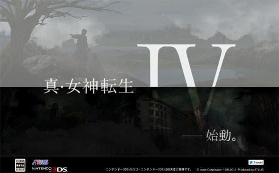 'Shin Megami Tensei IV' supera las 600.000 copias vendidas en todo el mundo