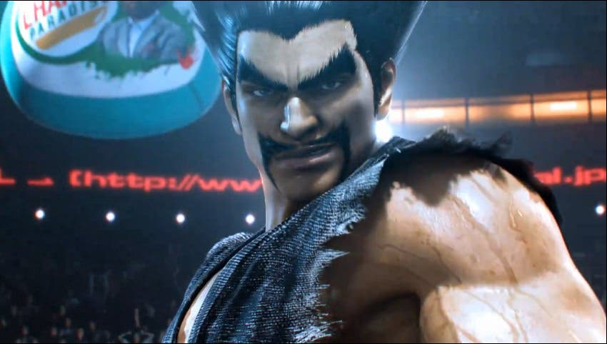 Nuevo vídeo de Tekken Tag Tournament 2
