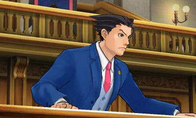 Los DLC Quiz de 'Ace Attorney Dual Destinies' no llegarán finalmente a Occidente