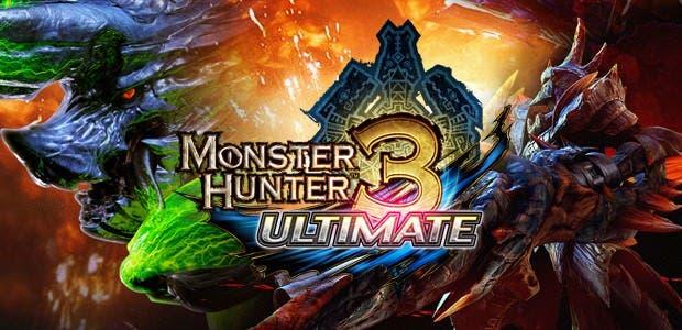 [Avance] Monster Hunter 3 Ultimate