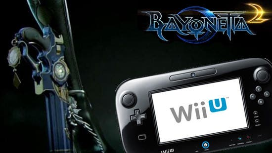 Wii U tendrá más exclusivas third-party además de Bayonetta 2