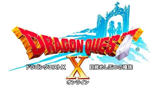 'Dragon Quest X', gratis por tiempo limitado en las Wii U japonesas