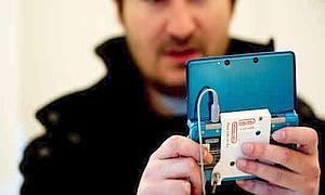 Nueva actualización de Nintendo 3DS bloquea las tarjetas flash