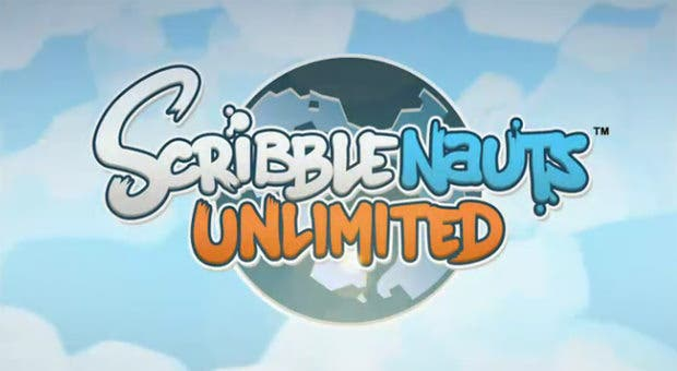 Mañana llega 'Scribblenauts Unlimited' para Wii U y 3DS