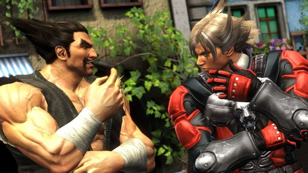 Video-review de Tekken Tag Tournament 2