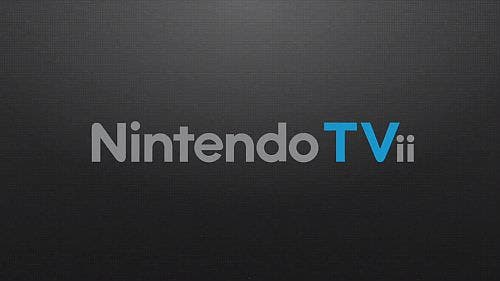 Nintendo prepara un servicio parecido a Nintendo TVii para Europa